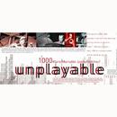Unplayable/1000 Klare, Maris, de Joode, Vatcher