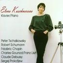Klavier/Piano/Elena Kuschnero