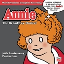 Annie: The Broadway Musical 30th Anniversary Cast Recording (2CD)/Annie: The Broadway Musical 30th Anniversary Cast Recording