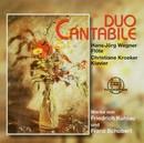 Werke von Friedrich Kuhlau und Franz Schubert/Duo Cantabile