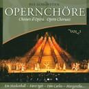 Die Schönsten Opernchöre Vol. 3/Chor der Staatsoper Wien, Orchester der Volksoper Wien, Franz Bauer-Theussl
