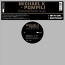 Dancefloor EP/Michael K & Pompili