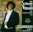 Robert Schumann: Complete Piano Works 9/Franz Vorraber