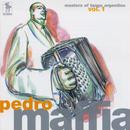Pedro Maffia/Pedro Maffia