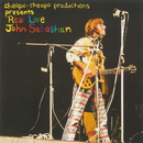 Cheapo-Cheapo Productions Presents Real Live John Sebastian/John Sebastian