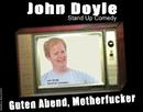 Guten Abend Mother Fucker!/John Doyle
