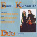 Bonner Komponisten/Karin Wolf, Brigitta Wollenweber