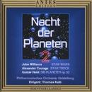 Nacht der Planeten Vol. II/Philharmonisches Orchester Heidelberg, Thomas Kalb
