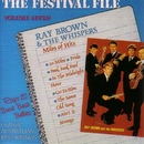 Miles Of Hits/Ray Brown And The Whispers