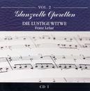 Glanzvolle Operetten: Die lustige Witwe/Glanzvolle Operetten: Die lustige Witwe