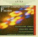 Werke von Johann Casper Ferdinand Fischer/Werke von Johann Casper Ferdinand Fischer