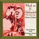 Musik im 20. Jahrhundert/Fabian Menzel, Bernhard Endres