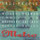 Tree People/Metro