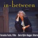 In-Between/Boris Bjoern Bagger, Veronika Fuchs