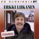 20 Suosikkia / Evakkoreki/Erkki Liikanen