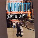 Coast To Coast/Axel Fischbacher Quartett