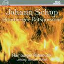 Johann Schop/Hamburger Ratsmusik Ensemble für alte Musik