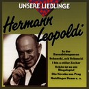 Unsere Lieblinge: Hermann Leopoldi/Hermann Leopoldi