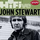 Rhino Hi-Five: John Stewart/John Stewart