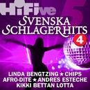 Hi-Five: Svenska Schlagerhits 4/Svenska Schlagerhits 4