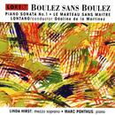 Boulez sans Boulez/Marc Ponthius