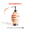 Bacon Gives You Beautiful Skin/Burningflowers