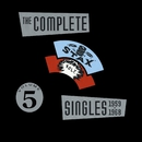 Stax/Volt - The Complete Singles 1959-1968 - Volume 5/Blandade Artister