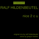 Nice 2 c u/Ralf Hildenbeutel