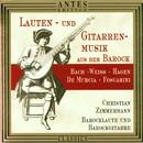 Lauten- und Gitarrenmusik aus dem Barock/Christian Zimmermann