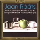 Jaan Raeaets/Jaan Raeaets