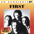 20 Suosikkia / Meni hermot/The First