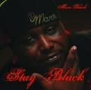 Stay Black/Mars Black