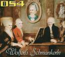 Wolferl's Schmankerln/Opera Swing Quartet (OS4)
