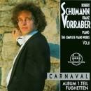 Robert Schumann: Complete Piano Works 6/Franz Vorraber