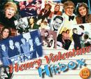 Henry Valentinos Hitbox/Henry Valentino