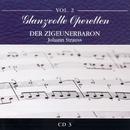 Glanzvolle Operetten: Der Zigeunerbaron/Wiener Chorvereinigung und Wiener Symphonisches Orchester