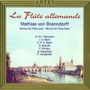 La Flûte allemande/Mathias von Brenndorff