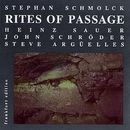 Rites Of Passage/Stephan Schmolck