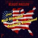 Neil Diamond & Barbra Streisand For Dancing/Klaus Hallen Tanzorchester