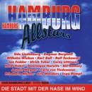 Die Stadt mit der Nase im Wind/Hamburg Allstars / Hamburger Alsterspatzen