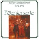Wolfgang Amadeus Mozart: Flötenkonzerte/Mozart Festival Orchester, Peter Jancovic, Marco Bertone