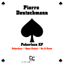 Pokerface e.p./Pierre Deutschmann