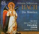 Johann Sebastian Bach: Die Motetten/Norddeutscher Figuralchor
