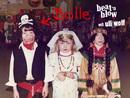 Bolle/beat'n blow mit Uli Wolf