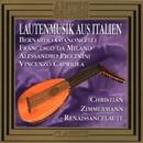 Italienische Lautenmusik/Christian Zimmermann