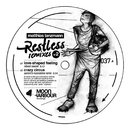 Restless Remixes Part 2/Matthias Tanzmann