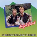 Es brennt ein Licht für Dich/Andy & Bernd