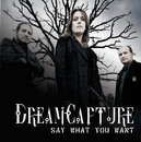 Say What You Want/DreamCapture