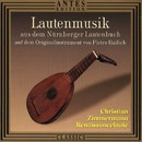 Nuernberger Lautenbuch/Christian Zimmermann