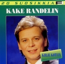 20 Suosikkia / Kirje kotiin/Kake Randelin